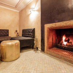 Отель Riad Andalib Марокко, Фес - отзывы, цены и фото номеров - забронировать отель Riad Andalib онлайн интерьер отеля