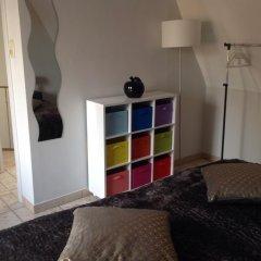 Отель Holiday Home 't Beertje 3* Стандартный номер с различными типами кроватей фото 12