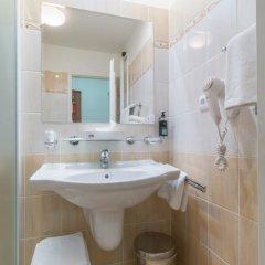 Spa Hotel Vltava 3* Номер Комфорт с различными типами кроватей фото 5