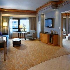Отель Hilton Club New York 4* Люкс с различными типами кроватей фото 4