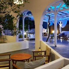 Отель Villa Maria гостиничный бар