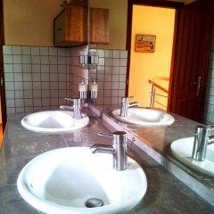 Отель Villa Max Венгрия, Силвашварад - отзывы, цены и фото номеров - забронировать отель Villa Max онлайн ванная