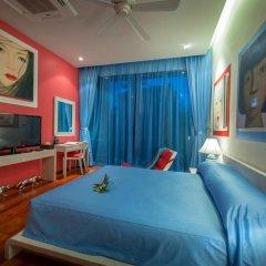 Отель Almali Luxury Residence фото 4