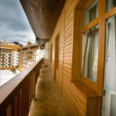 Гостиница ПриютПанды Улучшенный номер с различными типами кроватей фото 5