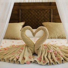 Гостиница Вираж удобства в номере