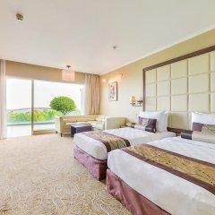 Sea Links Beach Hotel комната для гостей фото 5
