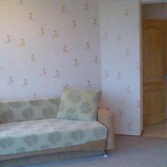 Гостиница Baza Otdykha Solnechnaya комната для гостей фото 3