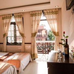 Отель Hoi Pho комната для гостей фото 3