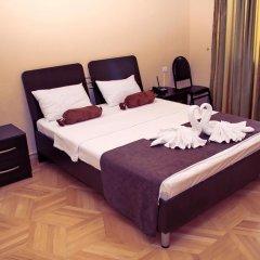 Отель Nitsa Стандартный номер с двуспальной кроватью фото 2
