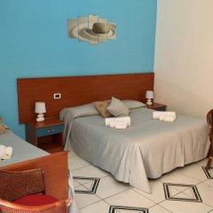 Отель Baia di Naxos 3* Студия фото 4
