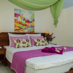 Philoxenia Hotel Apartments 3* Стандартный номер с двуспальной кроватью фото 5