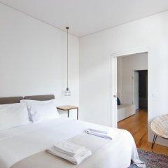 Отель Casas do Rivoli комната для гостей фото 5