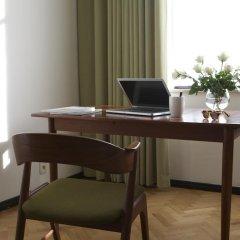 Отель Così Apartment Бельгия, Брюссель - отзывы, цены и фото номеров - забронировать отель Così Apartment онлайн удобства в номере