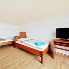 Отель Oáza Resort 3* Апартаменты с различными типами кроватей фото 16