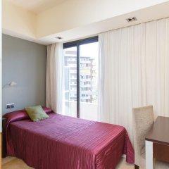 Expo Hotel Barcelona 4* Стандартный номер с различными типами кроватей фото 49