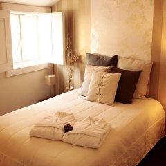Отель Oporto Downtown комната для гостей