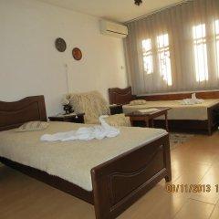 Oazis Family Hotel 3* Стандартный номер фото 6