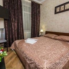Гостиница Погости.ру на Коломенской Номер Эконом разные типы кроватей фото 3