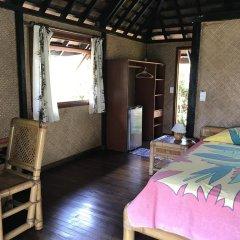 Отель Pension Motu Iti Французская Полинезия, Папеэте - отзывы, цены и фото номеров - забронировать отель Pension Motu Iti онлайн спа