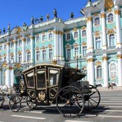 Апартаменты Aptekarsky 3 Apartments городской автобус