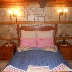 Отель Guest House James Болгария, Чепеларе - отзывы, цены и фото номеров - забронировать отель Guest House James онлайн комната для гостей фото 3