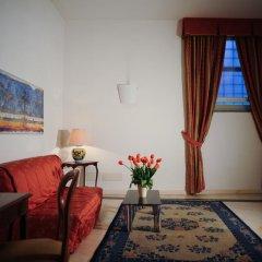Hotel Accademia 3* Стандартный номер с различными типами кроватей фото 2