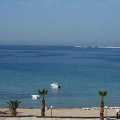 Letoon Hotel & SPA Турция, Алтинкум - отзывы, цены и фото номеров - забронировать отель Letoon Hotel & SPA онлайн пляж фото 2