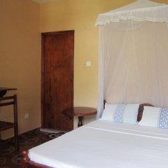 Drifters Hotel & Beach Restaurant Стандартный номер с двуспальной кроватью фото 10