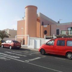 Отель Mieszkanie парковка