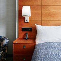 Отель Club Quarters St Pauls 4* Стандартный номер с различными типами кроватей фото 3