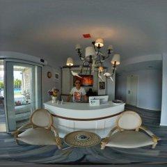 Отель Alacaat Butik Otel Чешме интерьер отеля фото 2