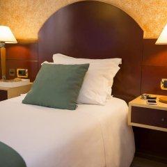 Hotel Internacional Porto 3* Номер Эконом разные типы кроватей фото 3