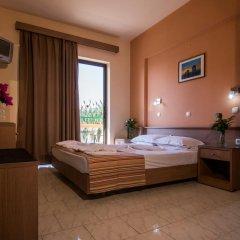 Отель Villa George 2* Студия с различными типами кроватей фото 4