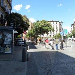 Отель Apartamento Salitre 2 - Lavapiés Испания, Мадрид - отзывы, цены и фото номеров - забронировать отель Apartamento Salitre 2 - Lavapiés онлайн детские мероприятия