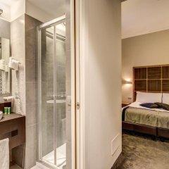 Hotel Trevi 3* Стандартный номер с двуспальной кроватью фото 8