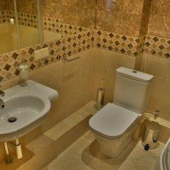 Апартаменты Sonia Apartments ванная