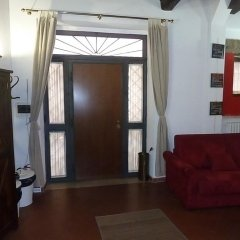Отель Holiday Home La Campanella комната для гостей фото 2