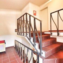 Отель Holiday Home Teghenis 5* Коттедж разные типы кроватей фото 17
