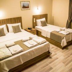 Отель Berlin Otel Nisantasi 3* Стандартный номер с различными типами кроватей