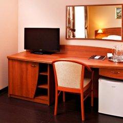 Гостиница Морион 3* Стандартный номер с различными типами кроватей фото 5