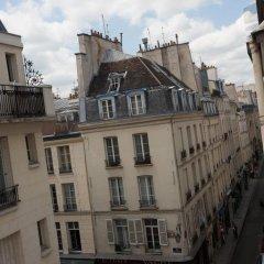 Отель Studio Saint Louis En L'ile Франция, Париж - отзывы, цены и фото номеров - забронировать отель Studio Saint Louis En L'ile онлайн