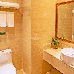 Vienna Hotel(shenzhen Shazui Branch) Шэньчжэнь ванная