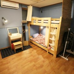 Hostel Maru Hongdae детские мероприятия фото 2