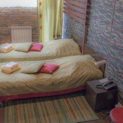 Гостиница Турист Стандартный номер с 2 отдельными кроватями фото 10