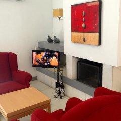 Almar Hotel Apartamento комната для гостей фото 9