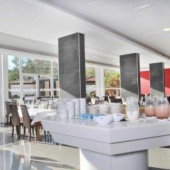 Отель Mar Hotels Rosa del Mar & Spa питание фото 3