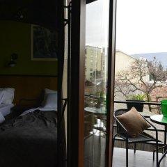 Hotel 27 3* Номер категории Эконом с различными типами кроватей