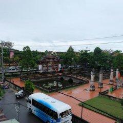 Отель Champa Hoi An Villas 3* Стандартный семейный номер с двуспальной кроватью
