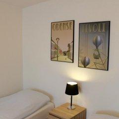 Апартаменты Amalie Bed and Breakfast & Apartments Апартаменты с 2 отдельными кроватями