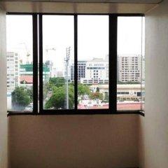 Отель KritThai Residence балкон